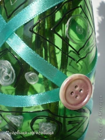 вот такая вот бутылочка,это первая) фото 2