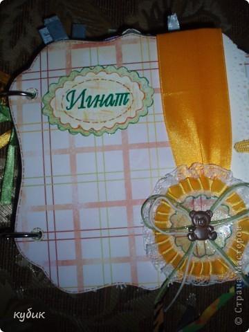 вот такую коробочку я смастерила для чайных пакетиков, спасибо огромное нашим мастерицам за идею!!!!!!!!!!!! фото 9