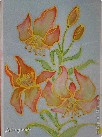 Коллаж из искусственных цветов фото 9