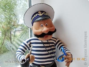 капитан фото 2