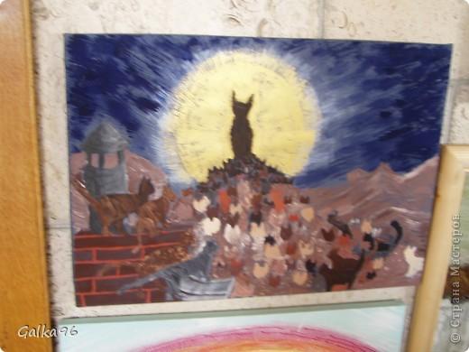 Вот, была на виставки вдохновилась, может и Вас вдохновит)) фото 30
