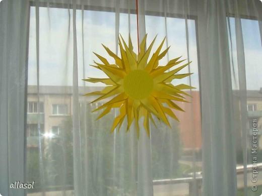 Солнышки фото 4