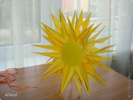 Солнышки фото 6