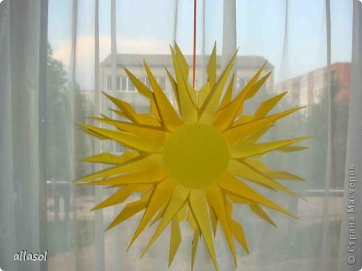 Солнышки фото 5