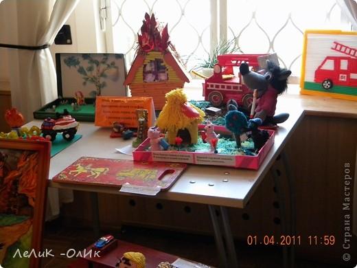Здравствуйте жители Страны Мастеров! В нашем городе традиционно проходит конкурс детско-юношеского творчества по пожарной безопасности фото 5