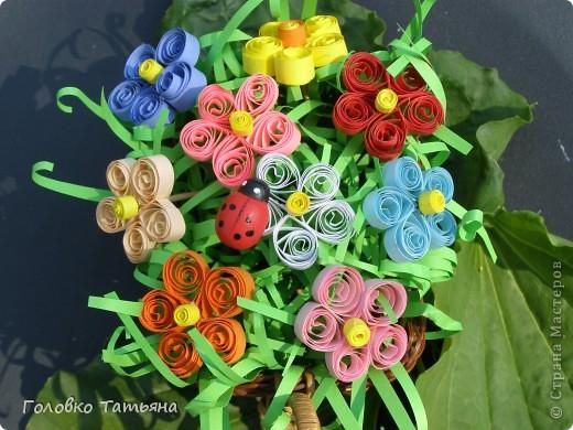 Цветочные фантазии! фото 3