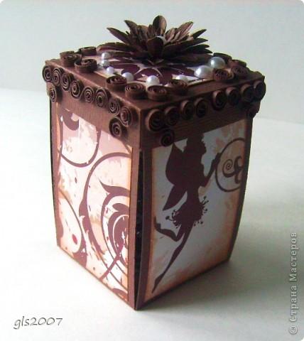 Шоколадная феечка фото 2
