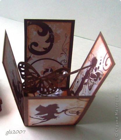 Шоколадная феечка фото 3