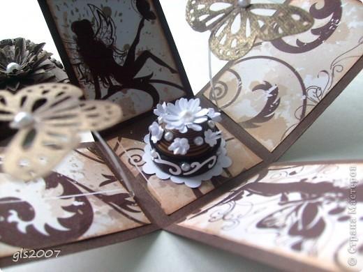 Шоколадная феечка фото 5