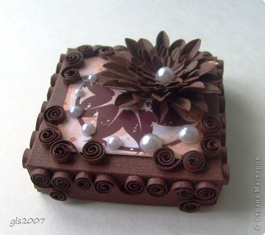 Шоколадная феечка фото 4