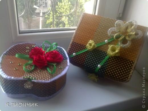 Шкатулка для подружки. фото 4