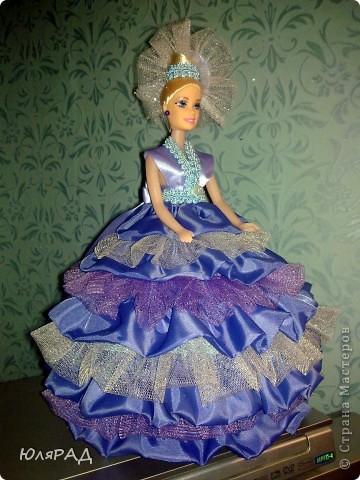 Ещё шкатулочки)))) Голубенькая для любимой доченьки Дарьюшки)))) фото 9
