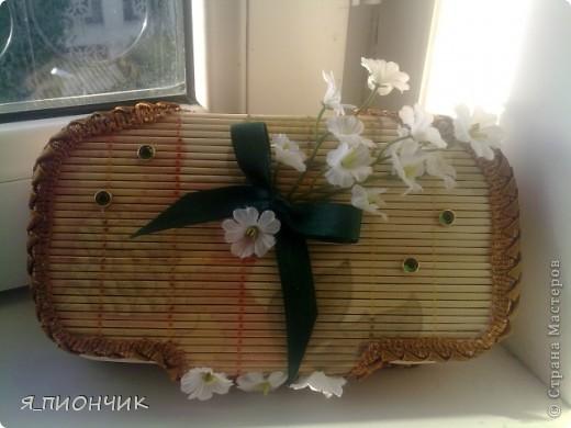 Шкатулка для подружки. фото 9