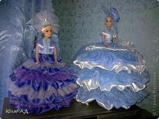 Ещё шкатулочки)))) Голубенькая для любимой доченьки Дарьюшки)))) фото 1