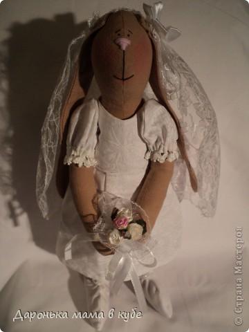 И снова свадьба... фото 9