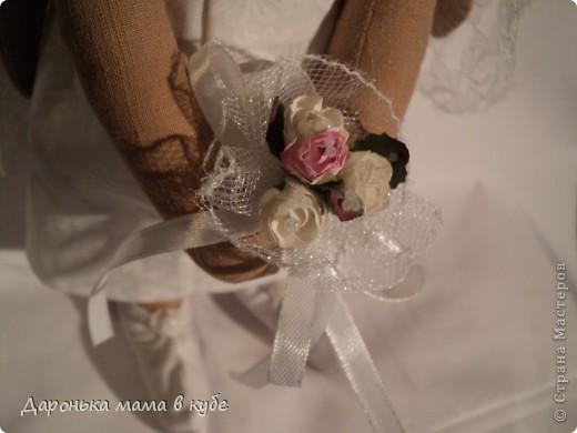 И снова свадьба... фото 11