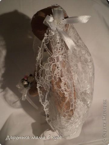 И снова свадьба... фото 12