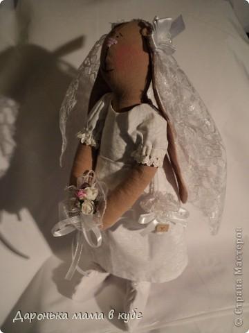 И снова свадьба... фото 13