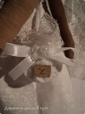 И снова свадьба... фото 14