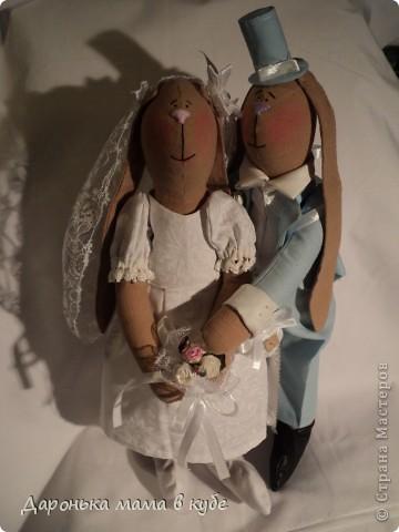 И снова свадьба... фото 1