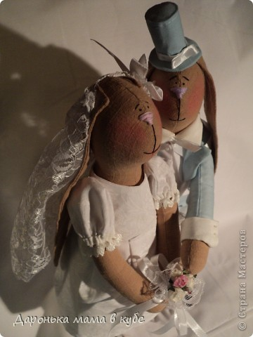 И снова свадьба... фото 2