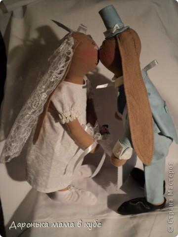И снова свадьба... фото 16