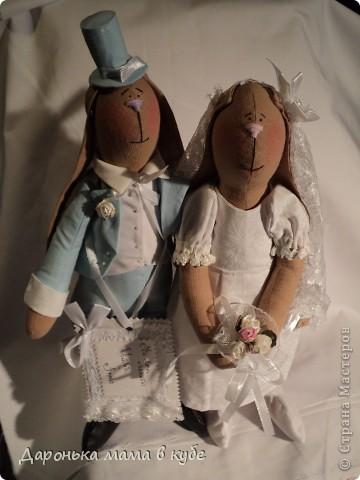 И снова свадьба... фото 3