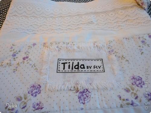 Сумочка для Тильды фото 3