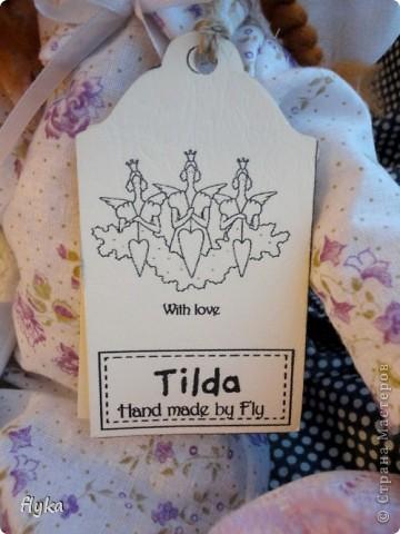 Сумочка для Тильды фото 6