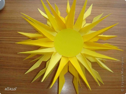 Солнышки фото 40