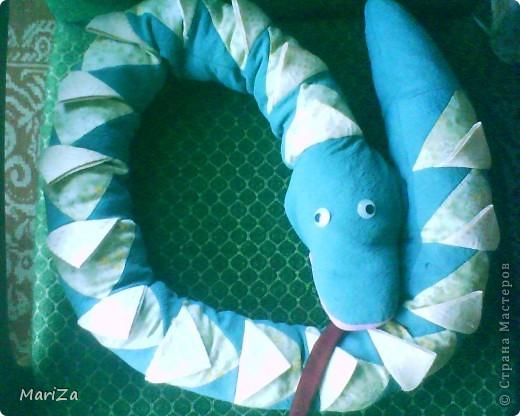 Змейка) фото 1