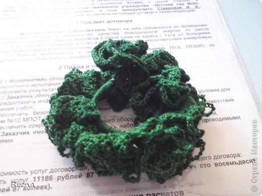 Сама идея отсюда http://stranamasterov.ru/node/213953 А это во время тихого часа, тайком от начальства было сделано ))  фото 2