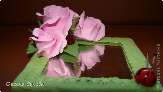 Моё первое знакомство с японской глиной Деко. фото 3