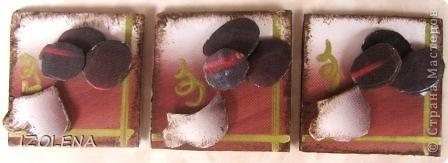 Вот еще одни инчики по заданию Хомячка. Здесь немного исправилась ( благодаря МК Насти Руковички. Спасибо ей за науку!!!) фото 1