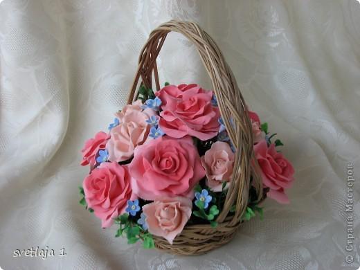 .«Незабудка в букете роз» - Удивительно пышная фраза. Существуют цветы поврозь, Вместе их не видала ни разу.   фото 2
