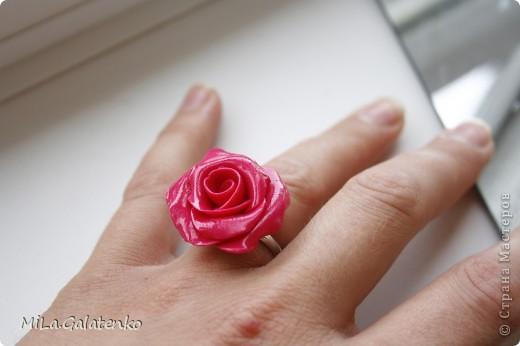 набор страстных роз и не только) фото 3