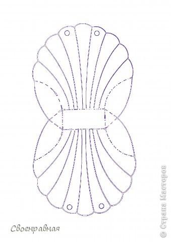 Свадебная бонбоньерка фото 2
