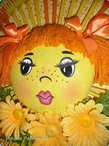 солнышко для детской комнаты фото 2