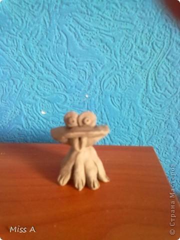 лягушонок фото 1