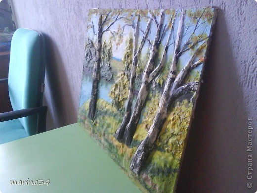 лесной пейзаж фото 2
