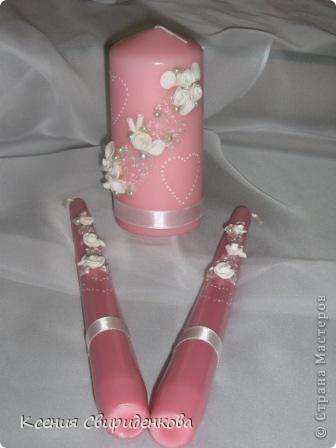 Розовые. Мне они нравились меньше всего, а купили их первыми! фото 18