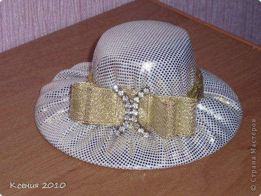 Коллекция  шляпок фото 2