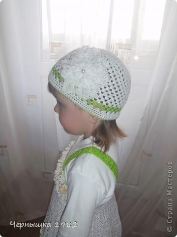 Сарафан для дочи ))) фото 2