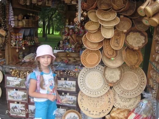 Путешествие в Великий Новгород фото 25