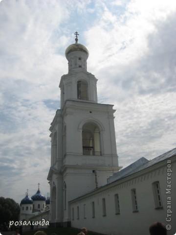 Путешествие в Великий Новгород фото 4