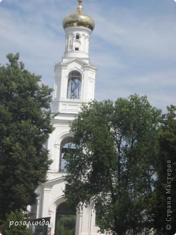 Путешествие в Великий Новгород фото 6
