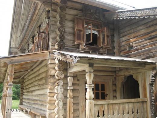 Путешествие в Великий Новгород фото 9