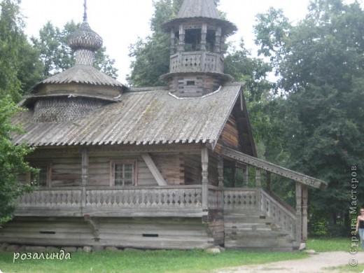 Путешествие в Великий Новгород фото 10