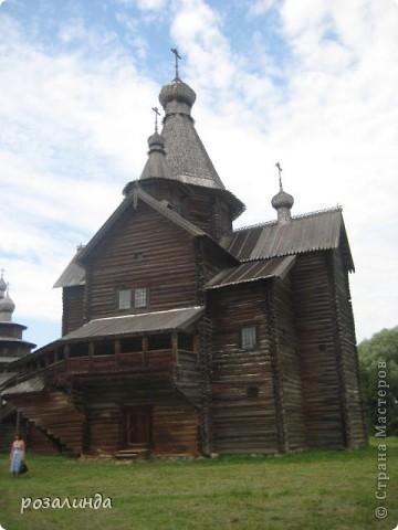Путешествие в Великий Новгород фото 11