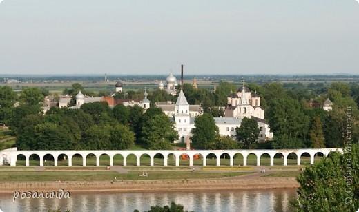 Путешествие в Великий Новгород фото 23